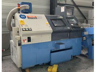 Lathe machine Mazak QT 20-2