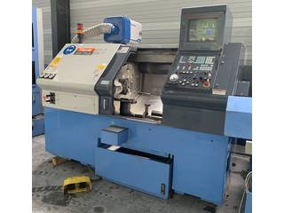 Lathe machine Mazak QT 20-4