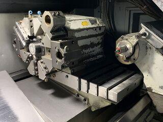 Lathe machine Mazak QT 20-8