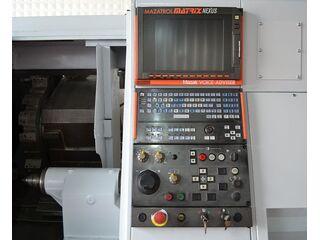 Lathe machine Mazak QT Nexus 350 II-2