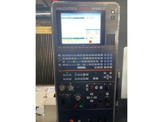 Lathe machine Mazak QT Nexus 400 II M-7