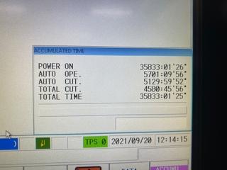 Lathe machine Mazak QT Nexus 400 II M-8