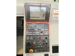 Lathe machine Mazak Quick Turn Nexus 200-II MS-2