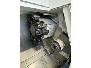Lathe machine Mazak Quick Turn Nexus 200-II MS-4