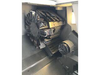 Lathe machine Mazak Quick Turn Nexus 250-II MSY-6
