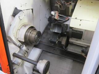 Lathe machine Mazak Quick Turn Nexus 250 II MSY-0