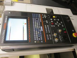 Lathe machine Mazak Quick Turn Nexus 250 II MSY-3