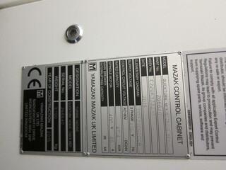 Lathe machine Mazak Quick Turn Nexus 250 II MSY-4