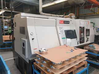 Lathe machine Mazak Quick Turn Nexus 350 MY-0