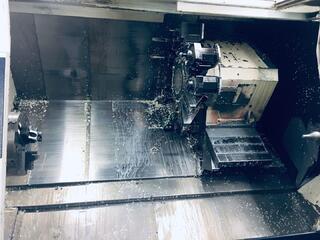 Lathe machine Mazak Quick Turn Nexus 350 MY-1
