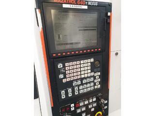 Lathe machine Mazak Quick Turn Nexus 350 MY-2