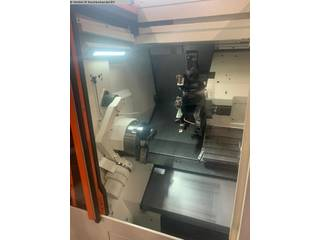 Lathe machine Mazak Quick Turn Smooth 250 MSY robbi-4