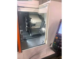 Lathe machine Mazak Quick Turn Smooth 250 MSY robbi-5