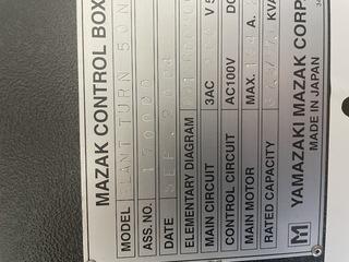 Lathe machine Mazak Slant Turn 50 N-10
