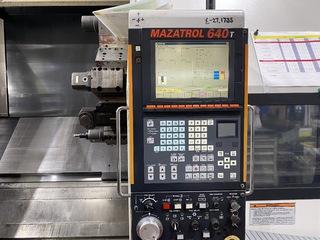 Lathe machine Mazak Slant Turn 50 N-2