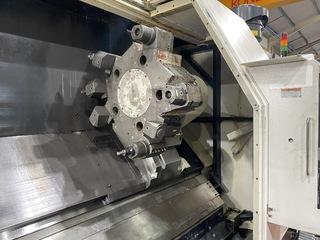 Lathe machine Mazak Slant Turn 50 N-3