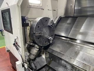 Lathe machine Mazak Slant Turn 50 N-5