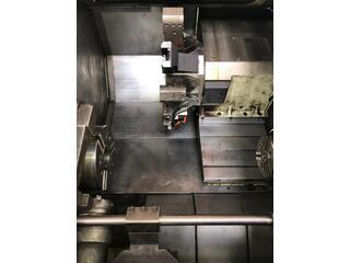 Lathe machine Mazak SQT 18 MS-3