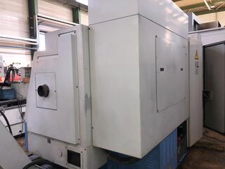 Lathe machine Mazak SQT 18 MS-6