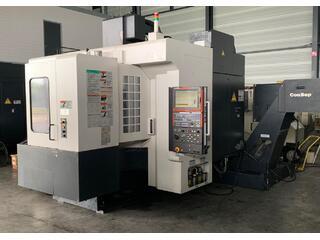 Milling machine MAZAK Variaxis 500-5x II, Y.  2006-0