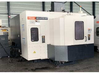 Milling machine MAZAK Variaxis 500-5x II, Y.  2006-1