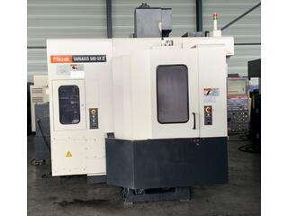 Milling machine MAZAK Variaxis 500-5x II, Y.  2006-2