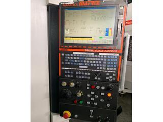Milling machine MAZAK Variaxis 500-5x II, Y.  2006-4