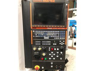 Milling machine Mazak Variaxis 500-5X II-3