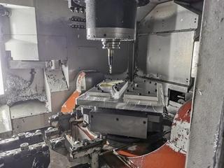 Milling machine Mazak Variaxis 730-5AXII-2APC-1