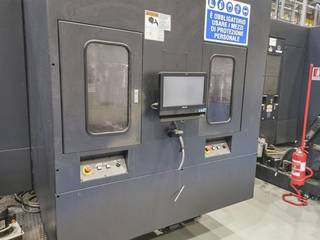Milling machine Mazak Variaxis 730-5AXII-2APC-3