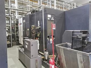Milling machine Mazak Variaxis 730-5AXII-2APC-5