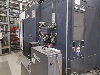 Milling machine Mazak Variaxis 730-5AXII-2APC-6