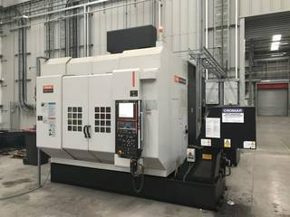 Milling machine Mazak Variaxis 730 - 5X II-2