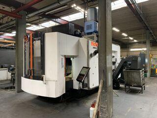 Milling machine Mazak Variaxis I 800, Y.  2016-0