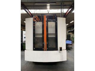 Milling machine Mazak Variaxis I 800, Y.  2016-2
