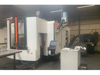 Milling machine Mazak Variaxis I 800-0