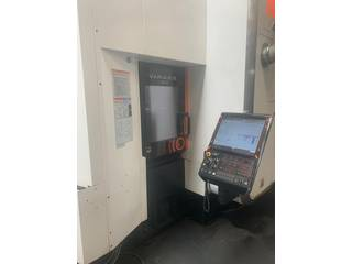Milling machine Mazak Variaxis I 800-1