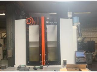 Milling machine Mazak Variaxis I 800-3