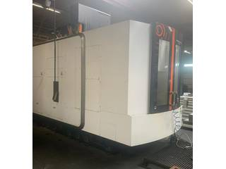 Milling machine Mazak Variaxis I 800-4