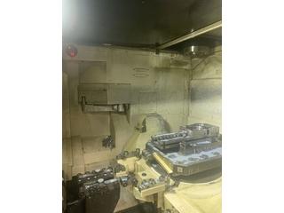Milling machine Mazak Variaxis I 800-6