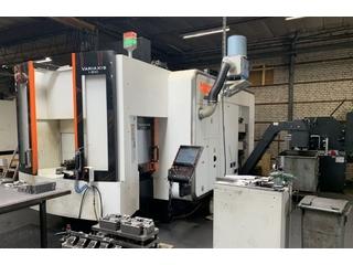 Milling machine Mazak Variaxis I 800-7