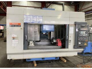 Milling machine Mazak VTC 200 B , Y.  2000-0