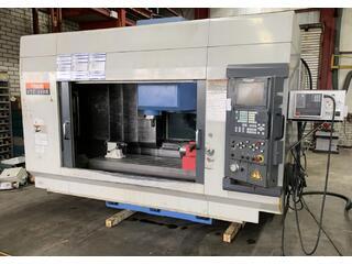 Milling machine Mazak VTC 200 B , Y.  2000-2