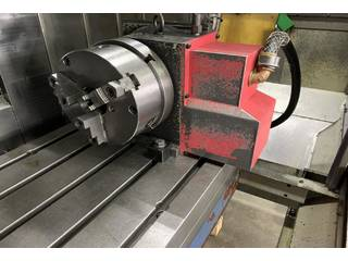 Milling machine Mazak VTC 200 B , Y.  2000-4