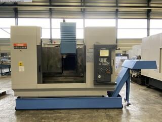 Milling machine Mazak VTC 200 B, Y.  2000-1