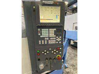 Milling machine Mazak VTC 200 B, Y.  2000-2