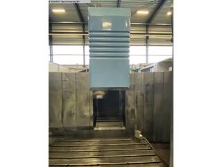 Milling machine Mazak VTC 200 B, Y.  2000-4