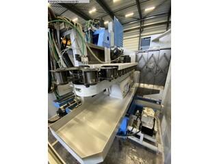 Milling machine Mazak VTC 200 B, Y.  2000-5