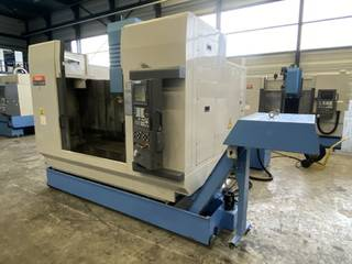 Milling machine Mazak VTC 200 B, Y.  2000-6