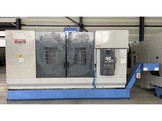 Milling machine Mazak VTC 200 C-0